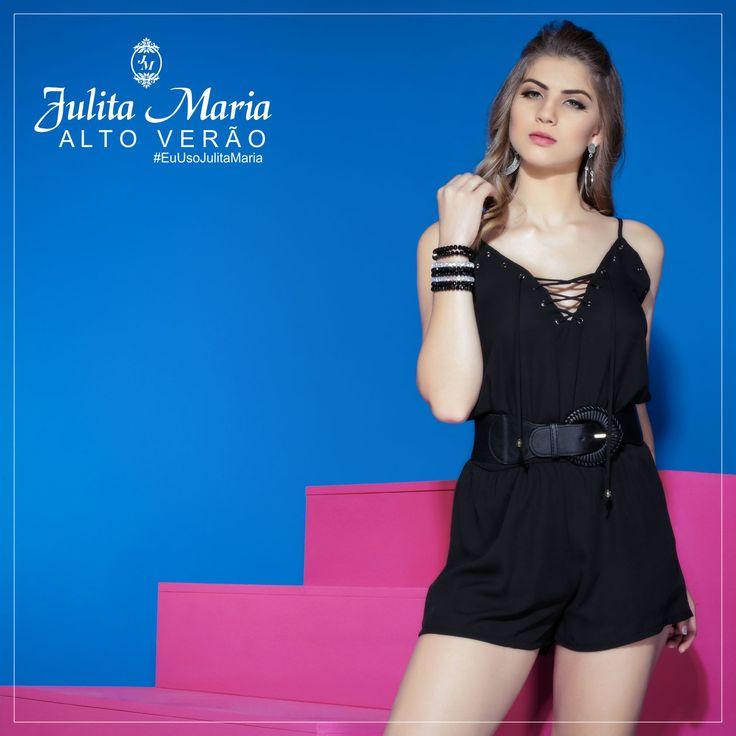 Alto Verão 2016/2017   #Collection #Partynight    #JulitaMaria #AltoVerão17 #Summer #Atacado #Varejo #EuUsoJulitaMaria #ModaFeminina