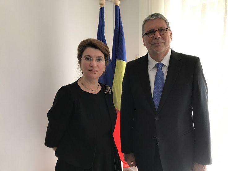 MINISTRUL PĂSTÎRNAC INTERVINE ÎN CRIZA ROMÂNILOR DIN ELVEȚIA