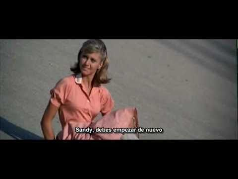 Grease - Sandra Dee Reprise (Goodbye to Sandra Dee)