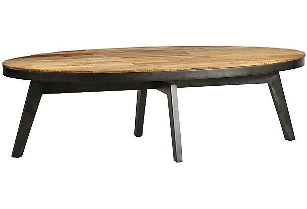 Cornell Coffee Table on OneKingsLane.com $499