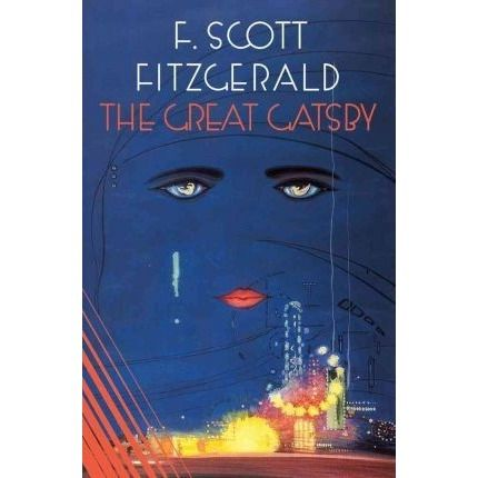 The Great Gatsby by F. Scott Fitzgerald: This book is so exciting! I read it all in a seating. The story, the settings, the characters, I liked everything. ☆☆☆☆☆