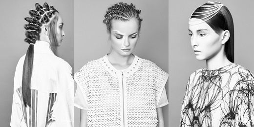 Mai Ha – North Western Hairdresser of the Year Finalist Collection!