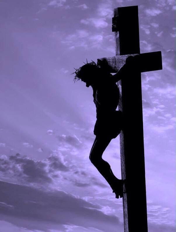 """Paixão de Jesus Cristo! Leia: Eu venci a morte e vim para lhe dar esperança, dar-lhe vida (Jesus)"""" (Papa Francisco) - (clique na imagem)"""