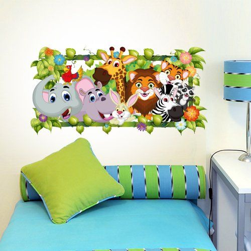 E per la cameretta dei bambini potete scegliere tra tantissime idee tutte colorate.