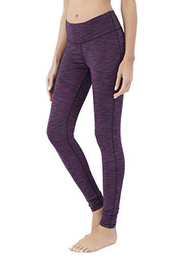 9af6816be028c5 Queenie Ke Women Power Flex Yoga Pants Workout Running Tights Plus Size  Leggings Size M Color