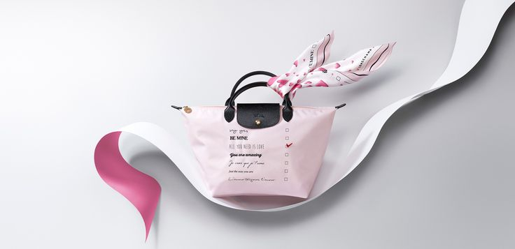 Longchamp, French Luxury Brand | Official Longchamp Portugal Website