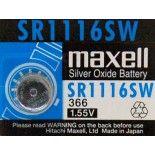 Check out our Silver Oxide (SR range) SR1116SW!