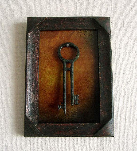 Pirates Of The Caribbean: Davy Jones' Key | Flickr - Photo Sharing!
