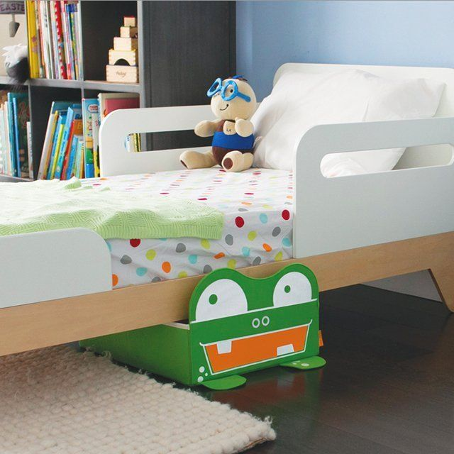 1000 ideas about under bed storage bins on pinterest Under bed book storage