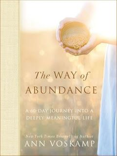 MysteriesEtc: Review:  The Way of Abundance: A 60-Day Journey in...
