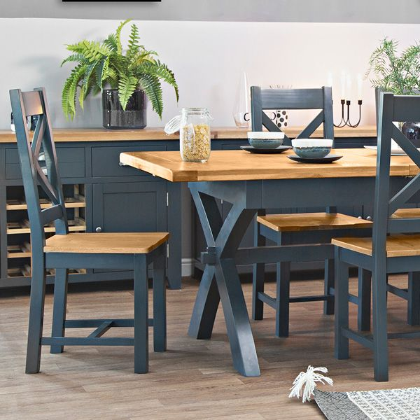 19++ Hampshire dining table and 6 chairs Ideas