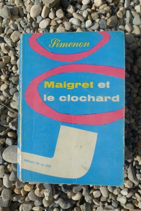 Maigret Et Le Clochard. - Dick Bruna
