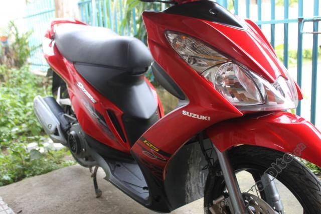 Suzuki Skydrive 125 Cars And Motorcycles Pinterest