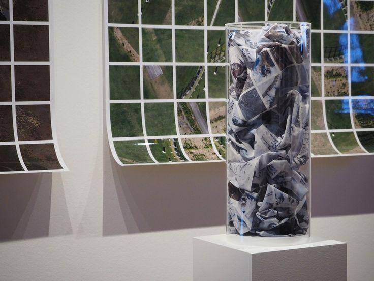 Florian Freier - Cached Landscapes