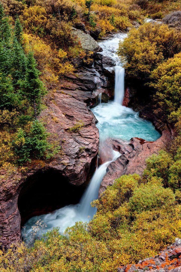 98 Best Colorado Waterfalls Images On Pinterest Colorado Waterfalls Durango Colorado And Hiking
