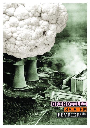 Grenouille – Radio Grenouille – Lola Duval