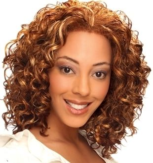 Zury Synthetic Lace Front Wig Anna 65