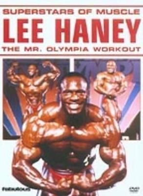 #Superstars of muscle - lee #haney  #dvd***new***,  View more on the LINK: http://www.zeppy.io/product/gb/2/301534478822/