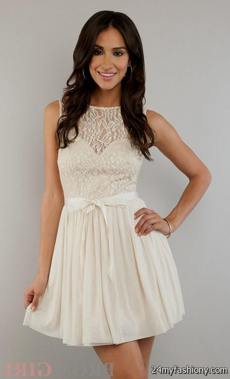 25 best ideas about middle school graduation dresses on