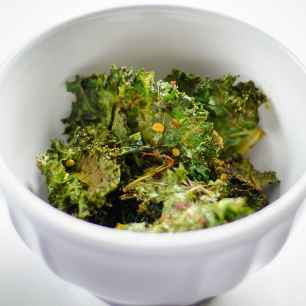 Kale Chips http://ancestralchef.com/dehydrated-kale-chips-recipe