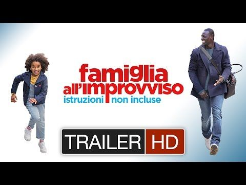 Famiglia all'improvviso, istruzioni non incluse (2016) - trailer ita