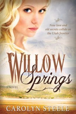 Willow Springs is available from Barnes & Noble!