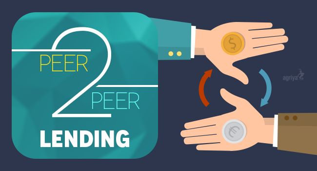 Peer to peer lending basically get rids of the traditional financial institution as the middleman in lending money, and matches borrowers with lenders directly through the use of one platform. These online platforms are able to match borrowers and lenders without incurring so much cost for the borrower (due to lower operation costs) and allowing profits for a lender. In the past, borrowers went to a financial institution to borrow money.  https://fincheck.co.za/compare/peer-peer-lending