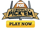 *TEXAS PLAYERS SENT HOME ON THE EVE OF THE ALAMO BOWL - VIOLATING TEAM RULES - BROWN & MCCOY* --Play College Football Bowl Pick'em