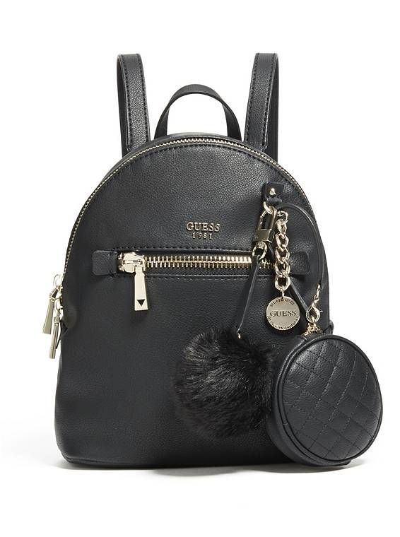 Cool School Tenley Backpack at Guess