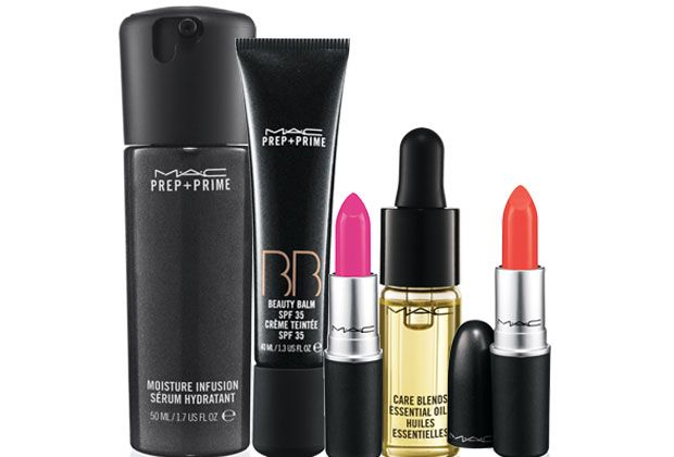 Top tips from MAC's senior make-up artist, Michelle Lee Collins #beautysouthafrica