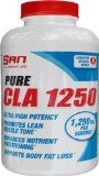 SAN Pure CLA 1250, 180 Count - http://www.painlessdiet.com/san-pure-cla-1250-180-count/