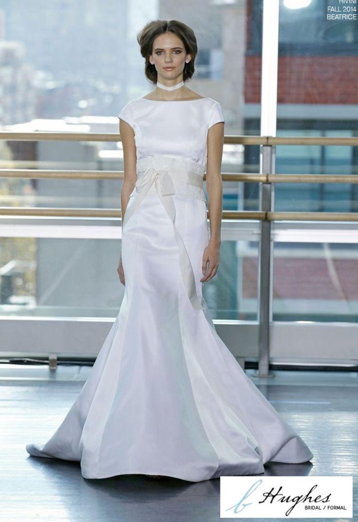 20 best Rivini at b. Hughes Bridal images on Pinterest | Wedding ...