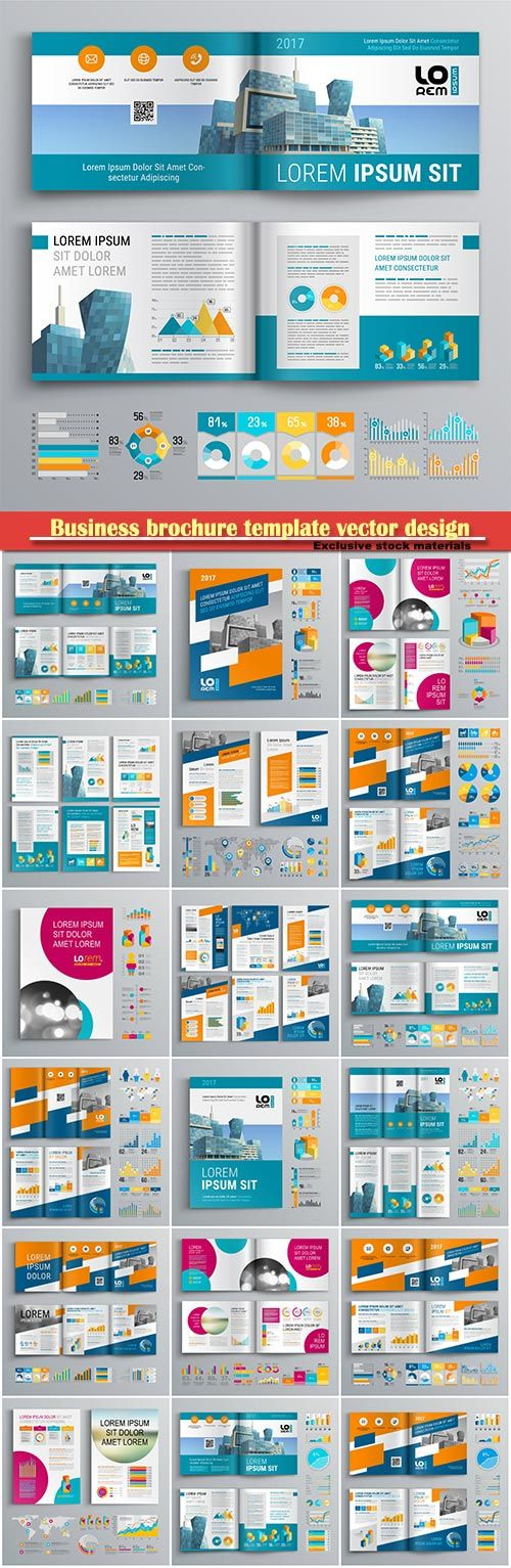 The 25+ best Brochure templates free download ideas on Pinterest - free leaflet template word