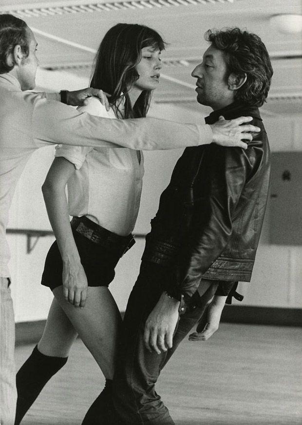 jane birkin serge gainsbourg dance | My Idols | Jane ...