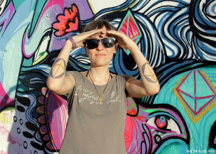la wife buenos aires graffiti buenosairesstreetart.com