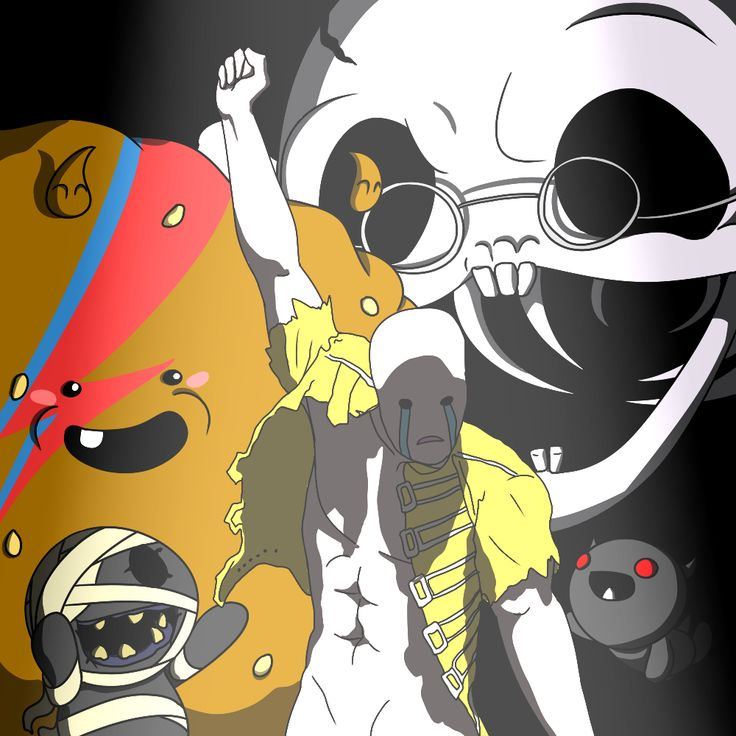 666 Best Images About The Binding Of Isaac On Pinterest