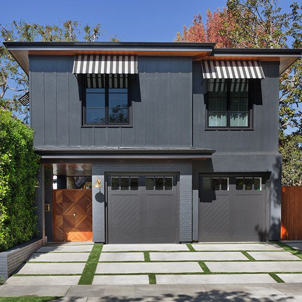 An Architect Explains: 315 Best Front Facade / Kerb Appeal Images On Pinterest