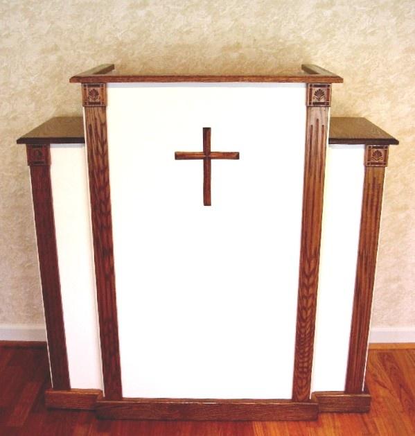 Perfect 249 Best Church Furniture Images On Pinterest | Computer Desks, Reception  Desks And Receptions