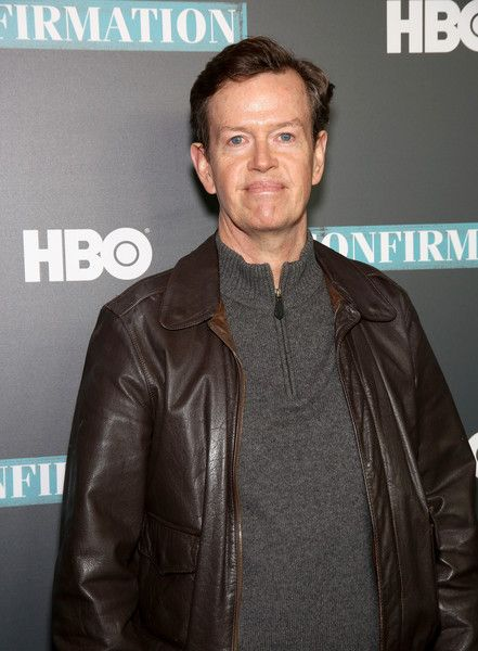 """Dylan Baker Photos Photos - Dylan Baker poses at the NYC Special Screening of HBO Film """"Confirmation"""" at Signature Theater on April 7, 2016 in New York City. - NYC Special Screening of HBO Film 'Confirmation'"""