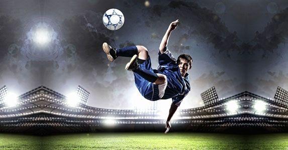 Mentaltræning til selvtillid virker fantastisk på fodboldtallenter