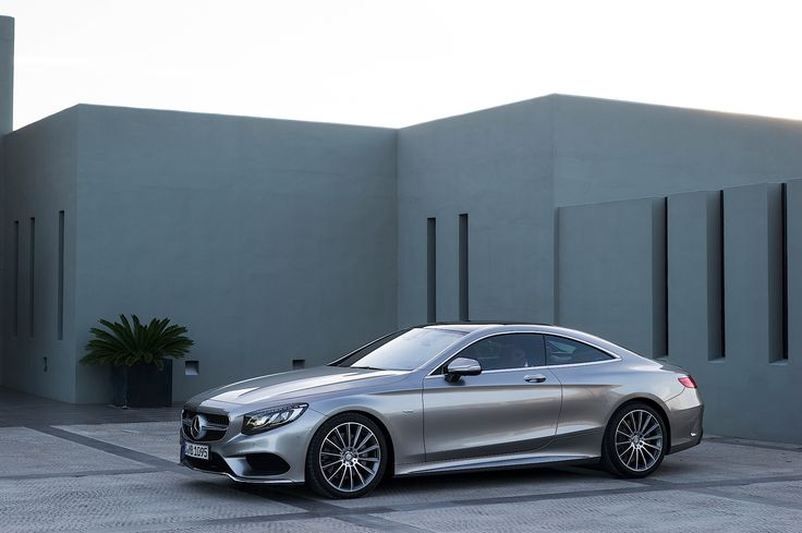 mercedes benz c class coupe - Google Search