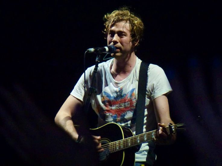 James Bourne (McBusted)