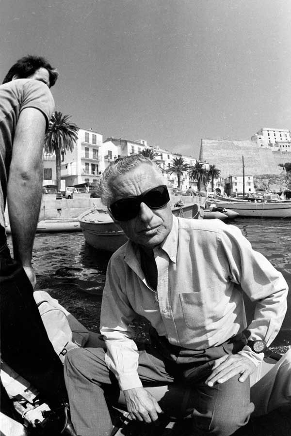 Gianni Agnelli, Over the Cuff