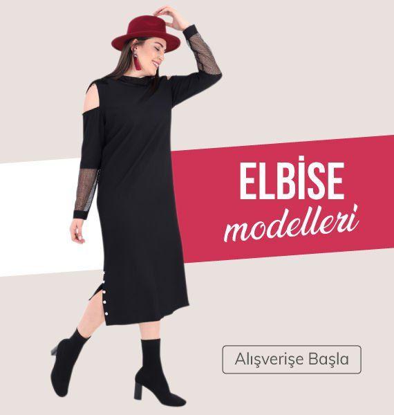 Tuvid Xxl Kadin Giyim Giyim Elbise Modelleri