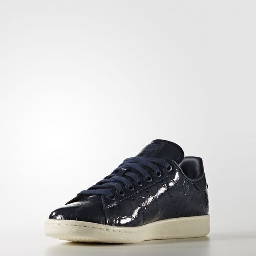 first rate 48e9a 54982 Adidas Stan Smith Blue Trainers NO.BB5163 Compare Prices