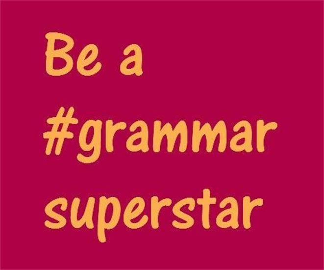 Deciphering Grammar Part 2 blog