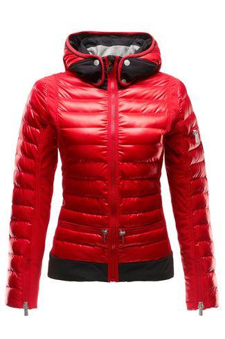 toni sailer arizona ski jacket - I WANT!