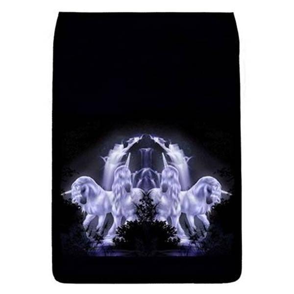 Forest Unicorns Removable Flap for Chameleon Shoulder Bag (Regular)