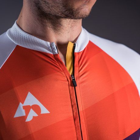 Podia Team Edition Cycling Jersey