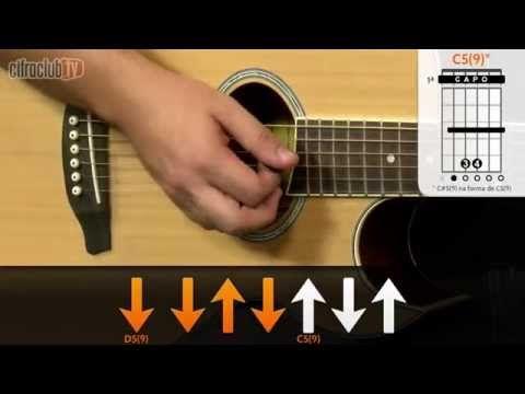 Legião Urbana - Dezesseis (Cifras) - aprenda a tocar com as cifras da música e a videoaula do Cifra Club